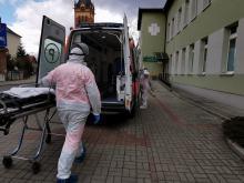 Koronawirus atakuje nauczycieli. Kolejna setka dzieci trafiła na kwarantannę