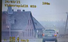 Kolejni kierowcy stracili prawo jazdy za nadmierną prędkość