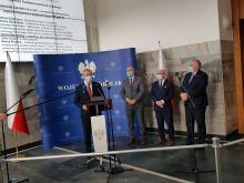 """Nysa, Prudnik i Głubczyce z dodatkowym finansowaniem dla """"gmin górskich"""""""