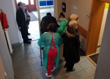 Konsekwencje ograniczenia konsultacji telefonicznych w POZ poniosą pacjenci
