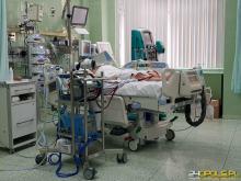 Już 17 pacjentów chorych na Covid-19 skorzystało z terapii ECMO