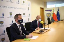 Marszałkowska Inicjatywa Sołecka rusza po raz drugi