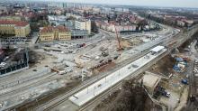 Centrum Przesiadkowe Opole Wschodnie będzie gotowe przed końcem wakacji