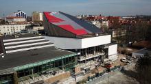 Teatr Kochanowskiego nabiera nowych kształtów