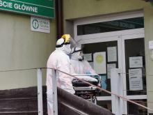 Ponad 800 nowych zakażeń koronawirusem na Opolszczyźnie. Ponad 35 tysięcy w kraju
