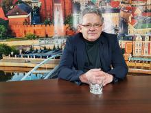 Dr Witold Potwora - na dystrybutorach paliw może wkrótce pojawić się szóstka