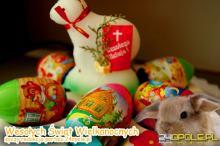 Wesołych Świąt Wielkiej Nocy życzą opolscy politycy, służby i organizacje
