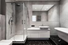 Brodziki do kabin prysznicowych - co warto wiedzieć przed zakupem brodzika?