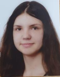 Zaginęła Wiktoria Martyka - policjanci proszą o pomoc w poszukiwaniach