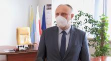 Okręgowy Inspektor Pracy, Arkadiusz Kapuścik  <i>(Fot. Dżacheć)</i>