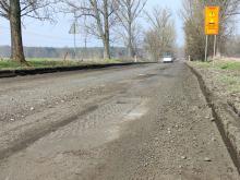 Drogowcy zamykają drogę na odcinku Jastrzębie - Ziemiełowice. Czeka nas 2 miesiące objazdów