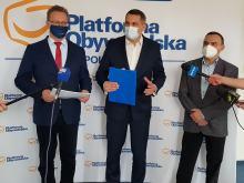 """Chaotyczna ochrona zdrowia wymaga reorganizacji. Posłowie PO o programie """"Uzdrawiamy Polskę"""""""