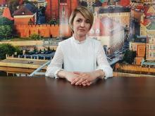 Dr Sabina Kubiciel-Lodzińska - zbadamy opinie mieszkańców Opolszczyzny o cudzoziemcach