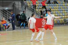 Polska jedzie na futsalowe EURO!