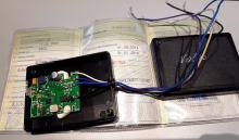Miał podłączony nielegalny emulator SCR i pękniętą tarczę. Słoweński przewoźnik zatrzymany