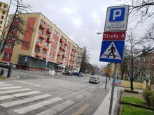 """Miasto za parkowanie w strefie """"A"""" zarobiło od początku 2020 ponad 5 milionów złotych"""