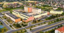 W opolskim USK może powstać Uniwersyteckie Centrum Sercowo-Naczyniowe