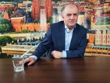 Andrzej Buła - o strategii rozwoju województwa i niekonsekwencji rządzących