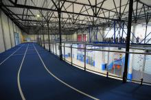 Zakończono budowę opolskiego Parku Sportu