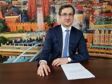 Maciej Kalski - w pierwszym dniu funkcjonowania kilkadziesiąt wniosków do Tarczy 9.0