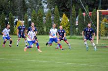 Druga drużyna Odry odnosi zwycięstwo w IV lidze
