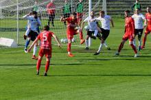 Słaby mecz Opolan w Jastrzębiu