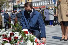 Dziś obchodzimy 230. rocznicę uchwalenia pierwszej polskiej Konstytucji
