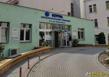 Większy komfort dla pacjentek - rozpoczyna się remont szpitala ginekologicznego