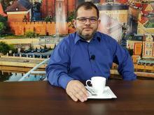 Prof. Tomasz Grzyb - o fenomenie Ekipy Friza i jej najnowszym pomyśle