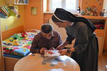 Dom św. Karola w Kędzierzynie-Koźlu potrzebuje pomocy!