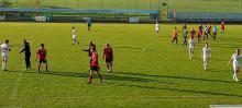 Ruch Zdzieszowice pewnie zmierza po zwycięstwo w IV lidze