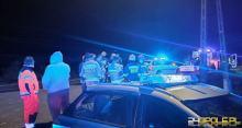 Odnaleziono ciało zaginionego 22-latka. Tragiczny finał poszukiwań mężczyzny