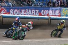Kolejarz Opole wystartował w sezonie 2021