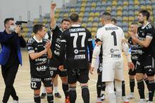 Piętnaście bramek w spotkaniu Dremanu Futsal!