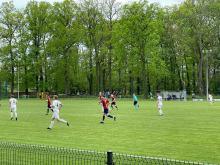 Ruch nadal nie powstrzymany w IV lidze