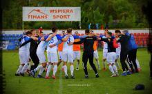 MKS wygrywa derby z Polonią Nysa