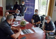 """""""Praca dla więźniów"""" w Zakładzie Karnym w Sierakowie Śląskim. Firma zatrudni 150 osadzonych"""