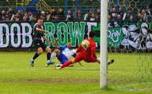 Nieudana środa w wykonaniu ekip z Opolszczyzny w trzeciej lidze