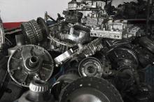 KAS skontroluje obrót częściami samochodowymi w Internecie