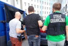 Rozbito międzynarodową grupę przestępczą legalizującą cudzoziemcom pobyt na terenie RP