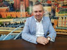 Piotr Woźniak - nie ma żadnego dealu Lewicy z PiS