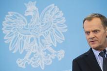Powrót Tuska do polskiej polityki - były premier wyjaśnia