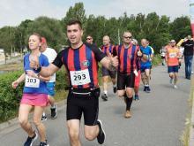 Około pół tysiąca biegaczy na Biegu Nyskim!