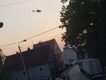 Cztery osoby ranne po wypadku w Głogówku