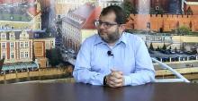 Prof. Tomasz Grzyb - jako społeczeństwo nie darzymy władzy przesadnym zaufaniem