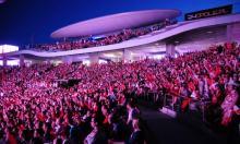 Zmagania polskich piłkarzy na EURO obejrzymy w Amfiteatrze