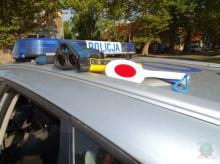 3 pijanych kierowców zatrzymanych przez policjantów z Brzegu