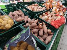 Warzywa drożeją w zastraszającym tempie. Niektóre nawet 600 procent!