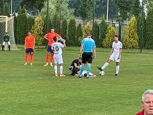 Ruch Zdzieszowice nie zatrzymuje się w IV lidze