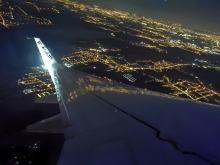 Samolot zawrócony z pasa startowego. Powodem...nietrzeźwy opolanin
